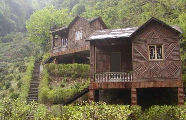 小木屋的出租或出售
