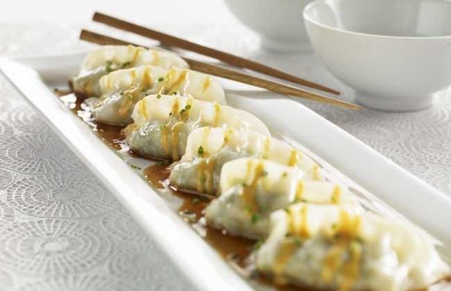 冬至吃饺子的来历