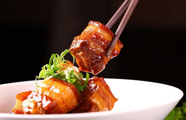 上海红烧肉的做法