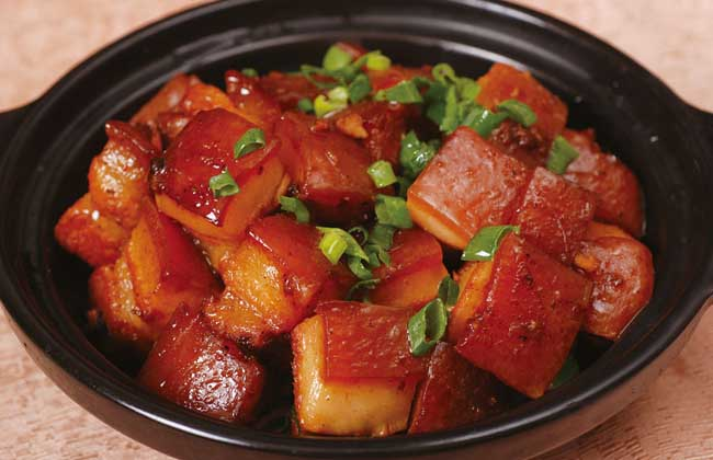 紅燒 肉 別稱 東坡 肉 滾 肉 等 是 江南 地區 漢族 ...