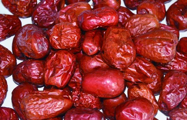 吃红枣有什么好处