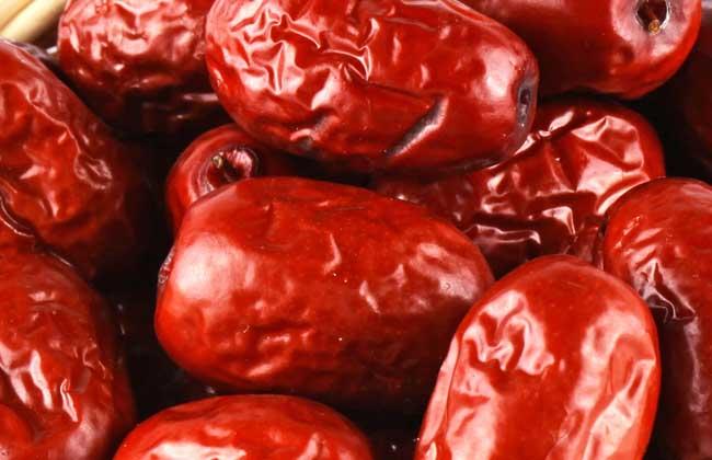 红枣吃多了会怎么样