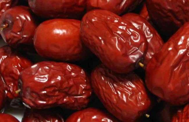 孕妇能吃红枣吗?