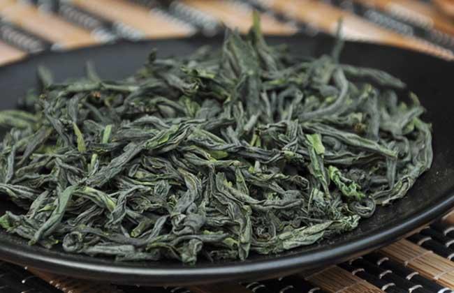 六安瓜片是绿茶吗?