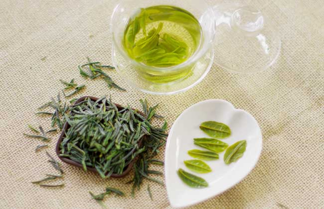 六安瓜片属于什么茶类 及其品质特点图片