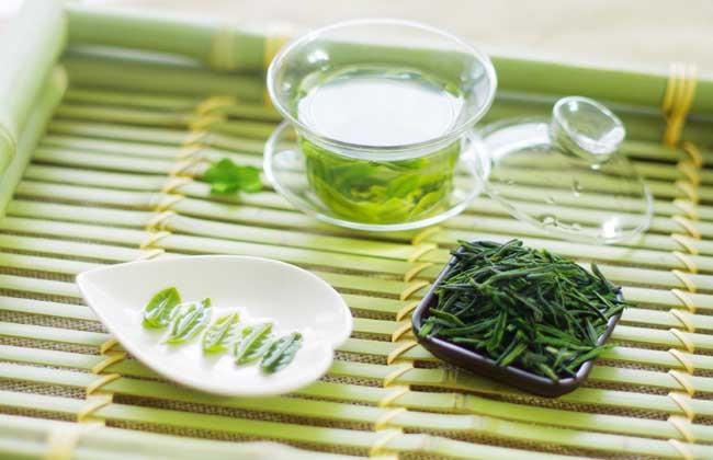 六安瓜片属于什么茶图片