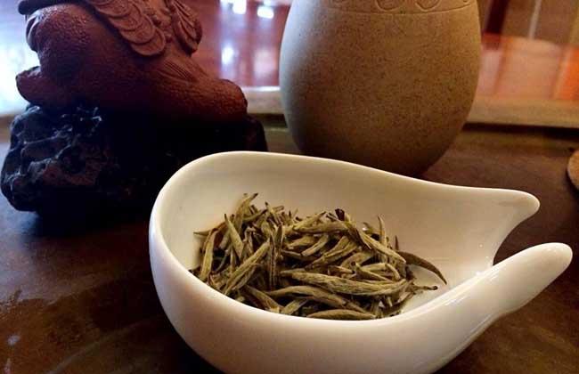 白茶怎么保存最好