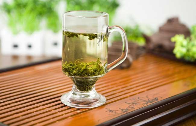 碧螺春是什么茶?