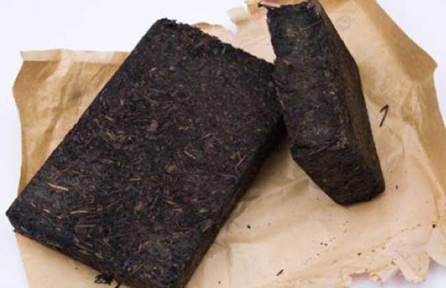 安化黑茶品种大全