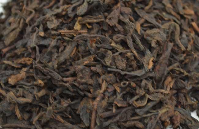 黑茶和普洱茶哪个好?