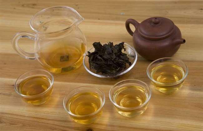 黑茶真的能减肥吗