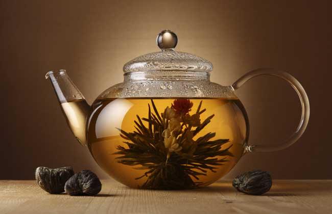 花茶的功效与作用