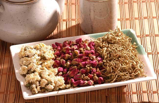 花茶的种类有哪些