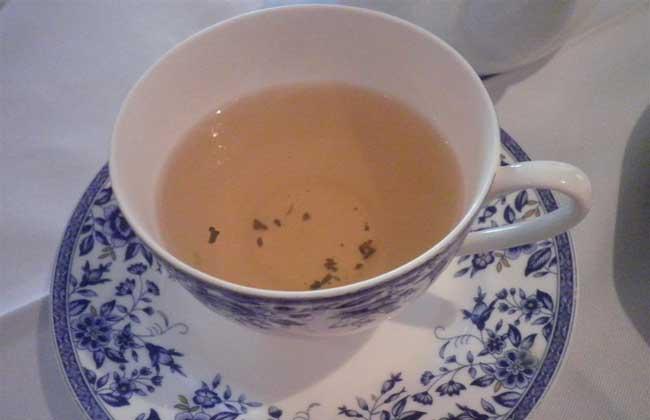 窈窕奶香茶