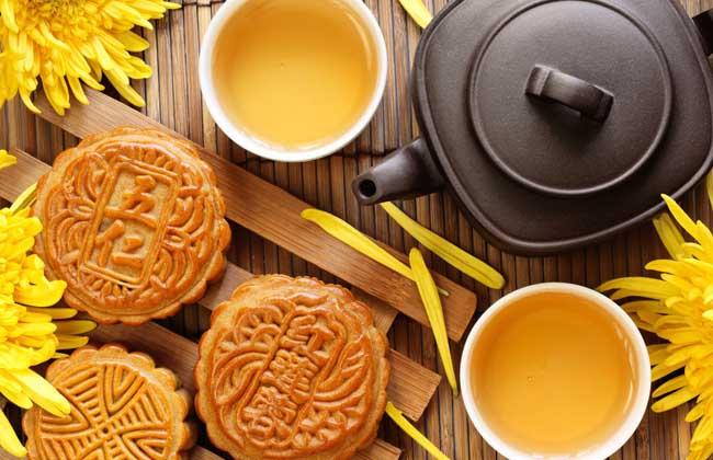 经期能喝菊花茶吗?