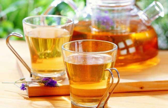 金莲花茶的功效与作用