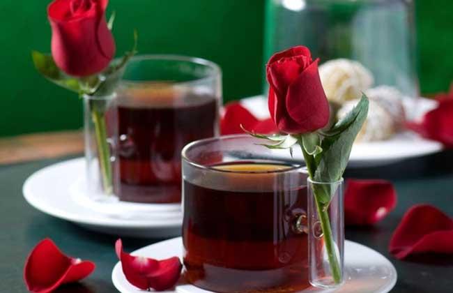 康乃馨花茶的功效与作用