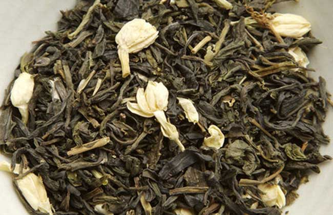 茉莉花茶是绿茶吗