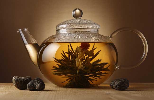 五花茶的功效与作用