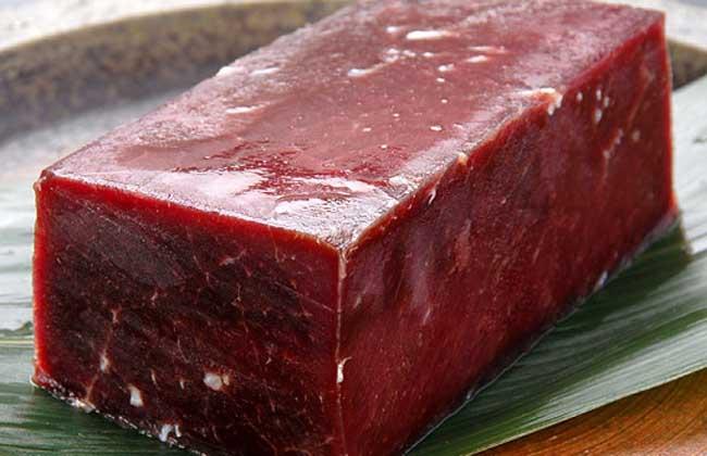 鲸鱼肉能吃吗