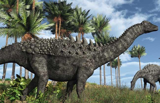 最大的恐龙是什么龙