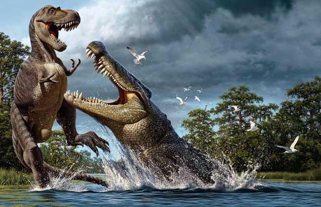 恐龙的资料有哪些