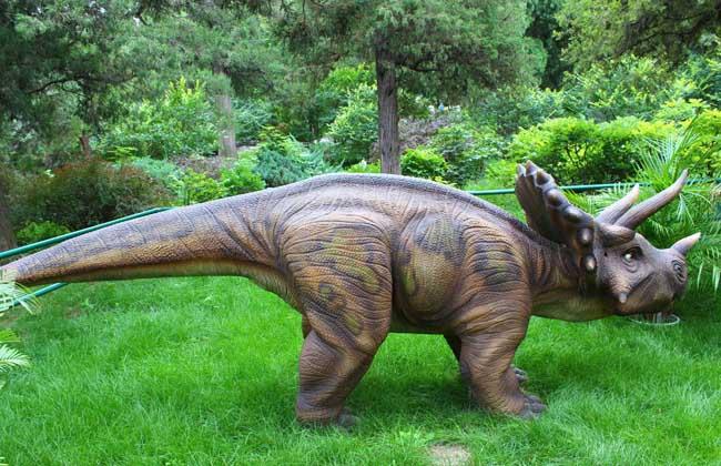 恐龙的种类图片大全