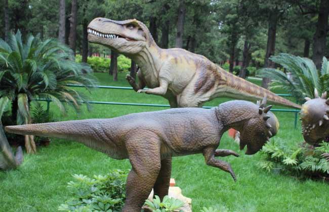 恐龙是怎么灭绝的?