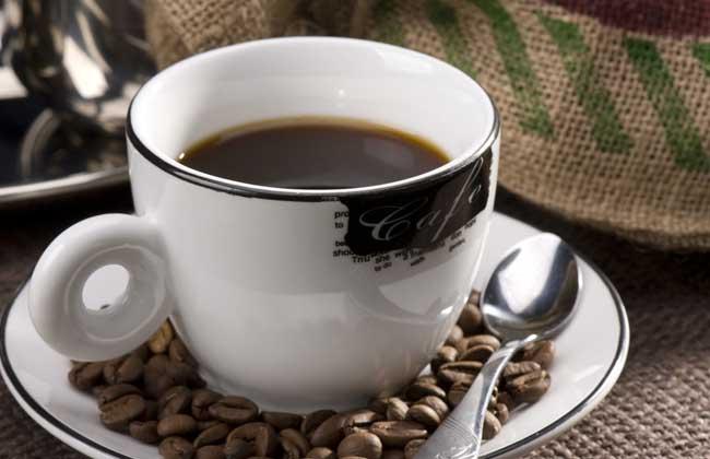 特级摩卡咖啡