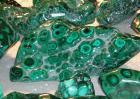 孔雀石的主要成分是什么?