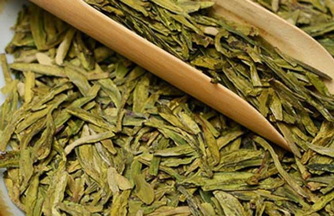 龙井茶的功效与作用