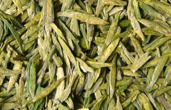 龙井茶是绿茶吗?