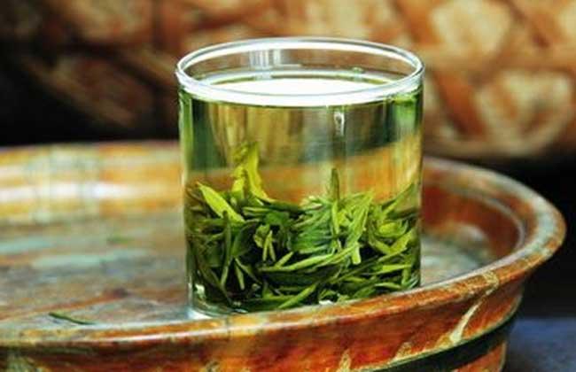 喝龙井茶有什么好处
