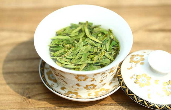 西湖龙井茶的冲泡方法