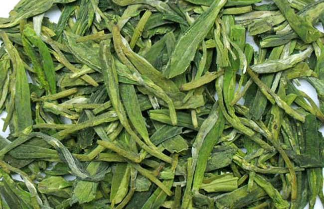 龙井茶和碧螺春的区别