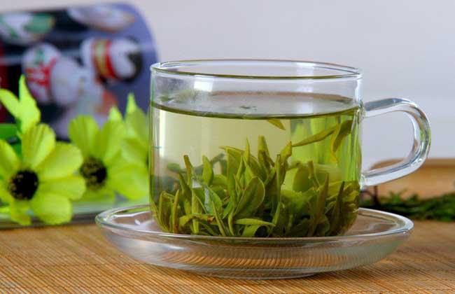 孕妇能喝龙井茶吗?