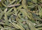喝龙井茶能减肥吗?