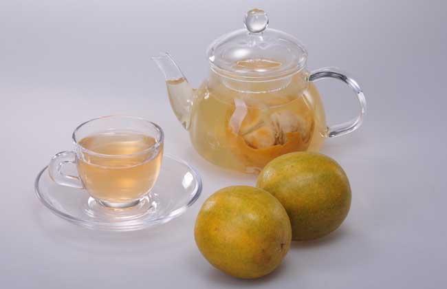 罗汉果茶的功效与作用