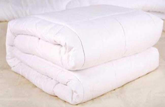 棉花被和羽绒被的区别