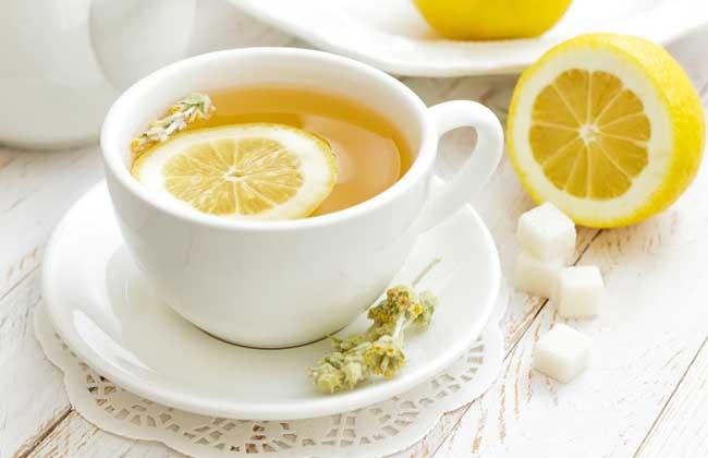 柠檬片泡水的副作用