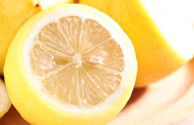 早上喝柠檬水好吗?