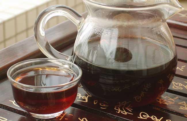 喝普洱茶能减肥吗