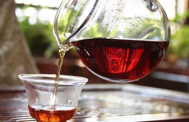 普洱茶属于什么茶