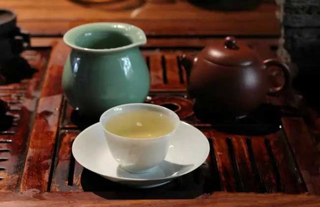 喝普洱茶有什么好处