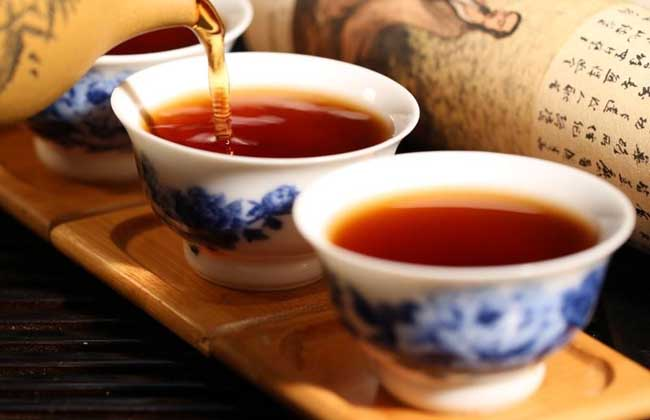 喝普洱茶上火吗?