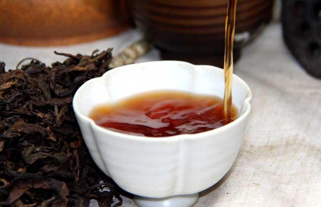 喝普洱茶上火吗