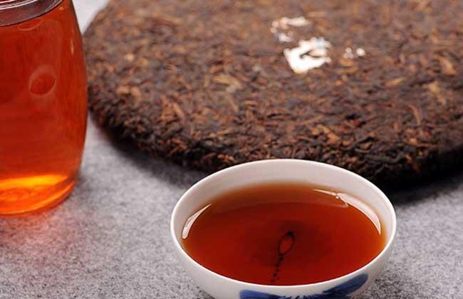 普洱茶熟茶