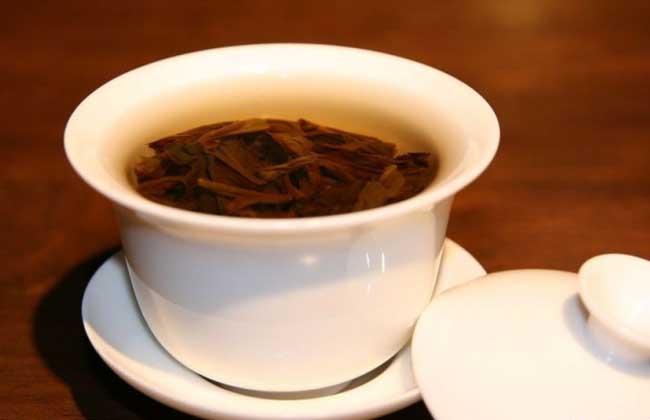 普洱茶有哪些副作用?