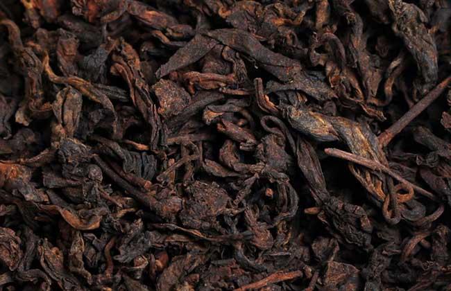 普洱熟茶的功效与作用