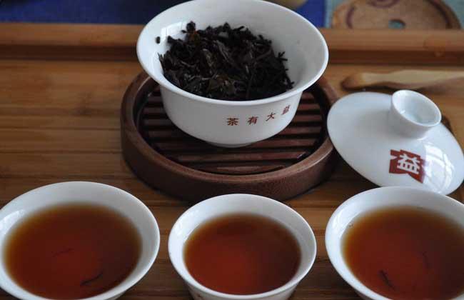 喝陈年普洱茶的好处